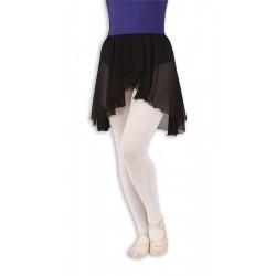 Mousseline Short Skirt