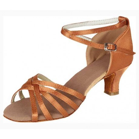 Latin Shoes