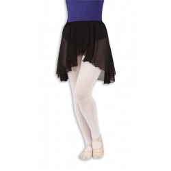 Mousseline Short Skirt