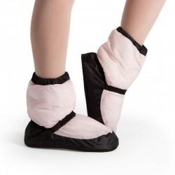 IM 009 K  Warm-up booties